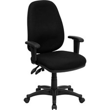 Office Furniture in a Flash - Task Chair